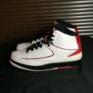 new arrival 3dc0c ef0e9 ... Nike Air Jordan Retro 2 (QF Realease) 2010 ...
